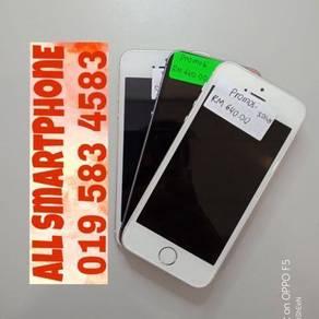 Iphone 5s 32gb hebat