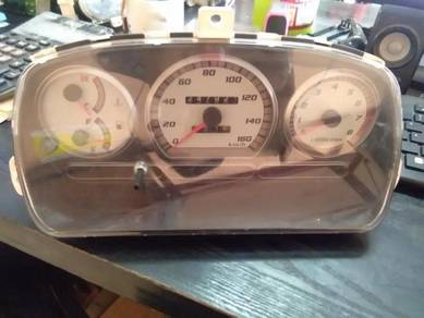 Meter kelisa manual original