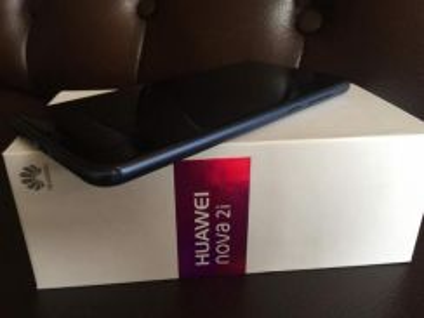 Huawei Nova 2i (Aurora Blue)