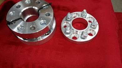 5H 6H 114.3 /139.7 Wheel Spacer Navara Dmax