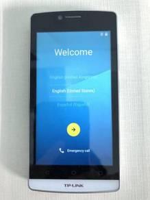 TP-Link Neffos C5L - TP601B 4G Phone