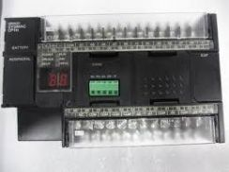 Omron plc CP1H-X40DT-D