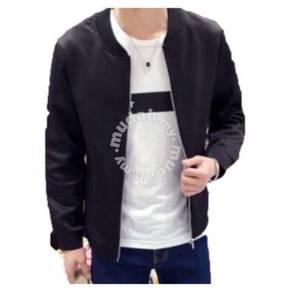 Korean Slim Fit Jacket