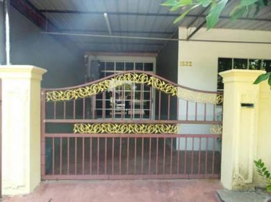 Rumah Untuk Disewa di Taman Kelisa Ria