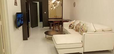 Apartment (Homestay di Manjung)