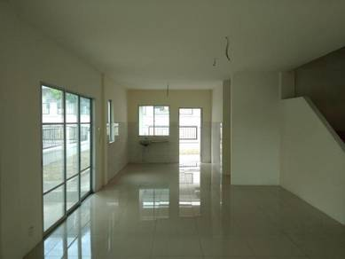 Taman Cerah Phase 4B and 5B, Menggatal, 2 Storey Terrace House