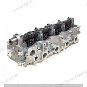 New Cylinder Head Ford Ranger Mazda figther WL -T