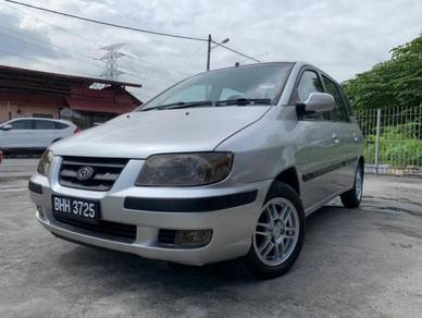 Used Hyundai Matrix for sale