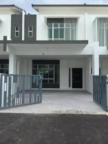 Taman Desaru Utama | Jln Akasia | Double Storey