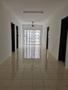 Kepong Mas Apartment 3R 2B For Rent l Offer l Unit Baru Good Contition