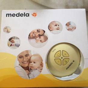 Medela Swing Electric 2-Phase Breastpump