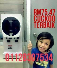 Penapis Air Dan Udara Water Filter Cuckoo m63