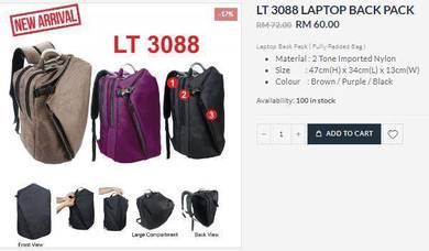 Borong Pelbagai Jenis Bag3088LT