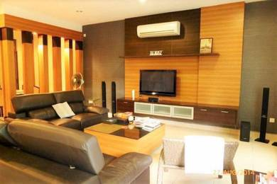 Taman Sutera Utama Fully Renovated & Furnished CLUSTER house for SALE