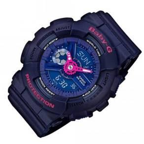 Watch - Casio BABY G BA110PP-2-ORIGINAL