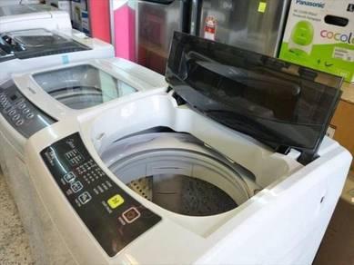 New Midea washing Machine MFW-701S