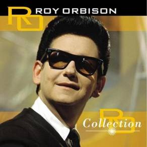 Roy Orbison Collection DMM 180g Import LP