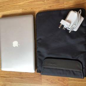MacBook Pro(13 inch, early 2011)