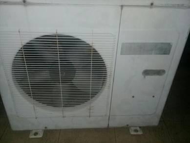 Aircond 2hp compressor