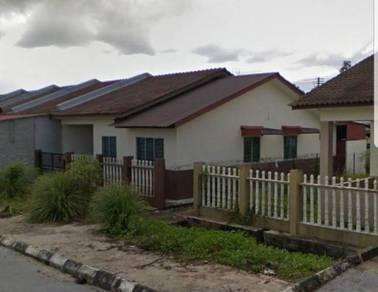 Single Storey Corner Samarindah Samarahan