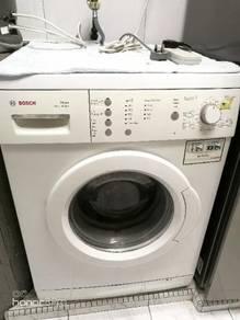 Washing machine Bosch rosak
