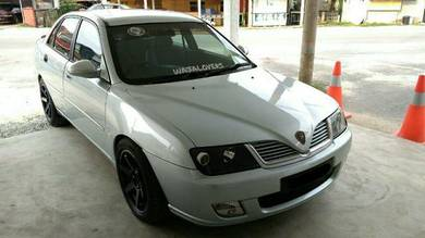 Used Proton Waja for sale