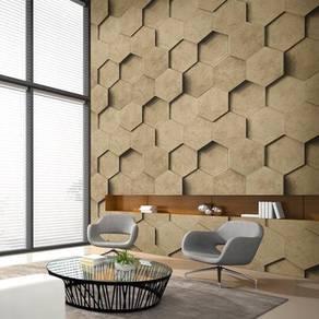 3D GOLD wallpaper DESIGN