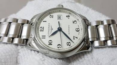 Longines automatic Ladies Master collection