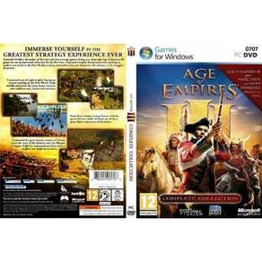 Age Of Empires 3 Complete Edition