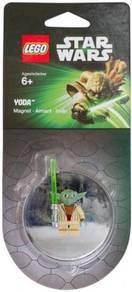 Lego Star Wars Magnet (Yoda )