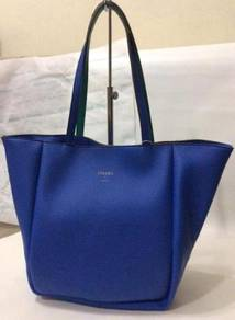 Samantha color tote