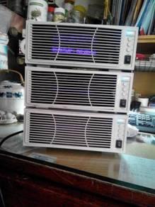 Sterilizer air purifier 301