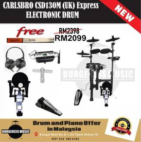 Carlsbro CSD130M (UK) Express Electronic Drum
