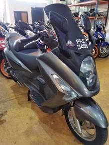 SYM VTS200 cheap cheap price