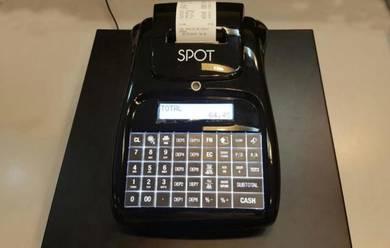 SPOT Cash_Register (GST Ready)