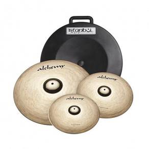 Istanbul Cymbals Power-X Set