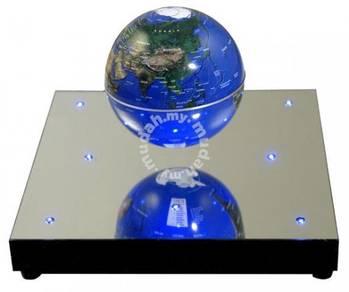 Anti Gravity Globe