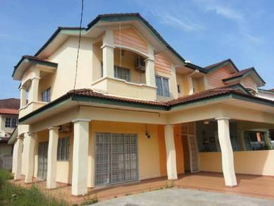 Semi-D 2 Tingkat Fully Furnished, Bandar Puteri Jaya