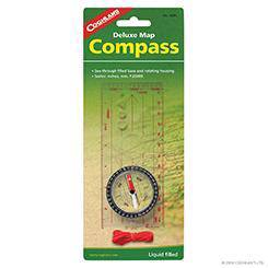 Coghlands Deluxe Map Compass