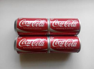 Coca-Cola Coke Uplifting 150ml Can