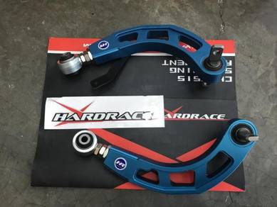 Hardrace honda civic FD FB rear camber kit