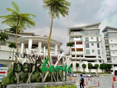 29% below market value - Ground Floor Subang Parkhomes, Subang Jaya