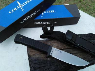 Cold Steel Hunting Knife CPM 3V ITALY