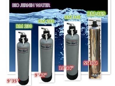 Water Filter / Penapis Air harga bernilai 25t7