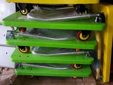 Trolley 150/300kg heavy duty TROLI