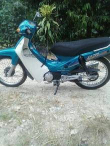 1997 Modenas kriss 110cc