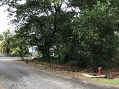 (CORNER LOT) Seremban S2 RASAH KEMAYAN RK3/6 Residential Bungalow Land