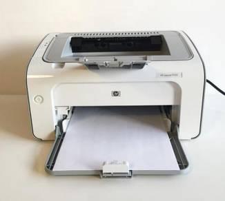 HP P1102 Laser printer
