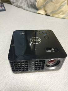 Mini Projector Dell M110