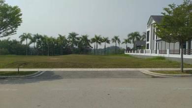 Bungalow land for sale presint 11 putrajaya